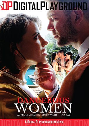 Straight Adult Movie Dangerous Women
