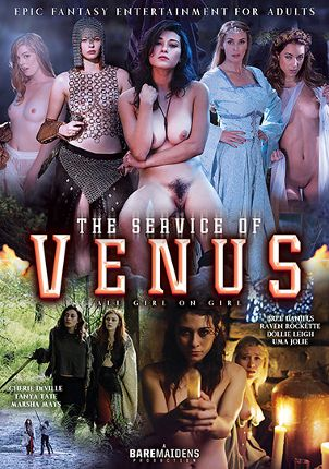 Straight Adult Movie The Service Of Venus