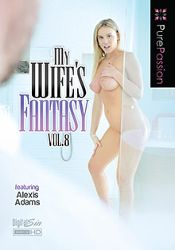 Straight Adult Movie My Wife's Fantasy 8