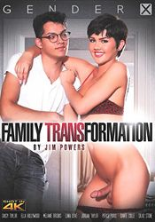 Straight Adult Movie Family Transformation