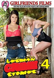 Straight Adult Movie Lesbian Crime Stories 4