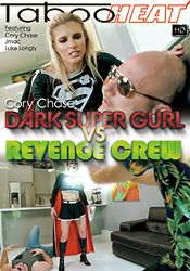 Straight Adult Movie Cory Chase In Dark Super Gurl Vs The Revenge Crew