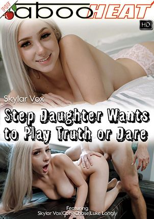 Straight Adult Movie Skylar Vox In Step Daughter Wants To Play Truth Or Dare