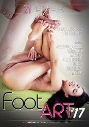 Straight Adult Movie Foot Art 17