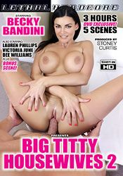Straight Adult Movie Big Titty Housewives 2
