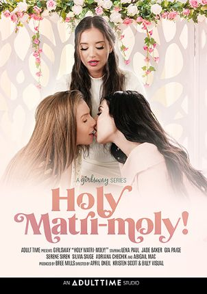Straight Adult Movie Holy Matri-moly