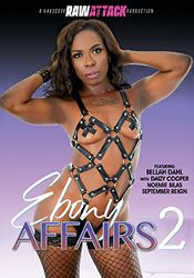 Straight Adult Movie Ebony Affairs 2