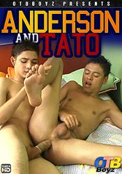 Gay Adult Movie Anderson And Tato