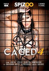 Straight Adult Movie Caged 4
