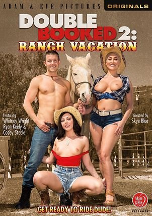 Straight Adult Movie Double Booked 2: Ranch Vacation