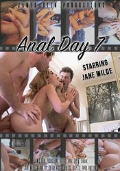 Straight Adult Movie Anal Day 7