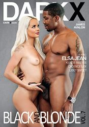 Straight Adult Movie Black And Blonde 7