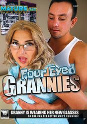 Straight Adult Movie Four Eyed Grannies