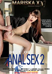 Straight Adult Movie Best Of Anal Sex 2