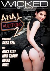 Straight Adult Movie Anal Auditions 2