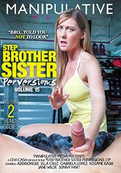 Straight Adult Movie Step Brother Sister Perversions 15
