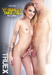 Straight Adult Movie Too Small To Take It All 2