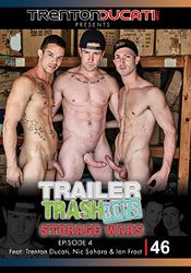 Gay Adult Movie Trailer Trash Boys: Storage Wars