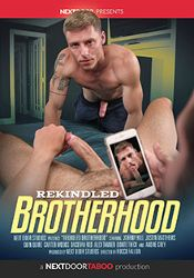 Gay Adult Movie Rekindled Brotherhood