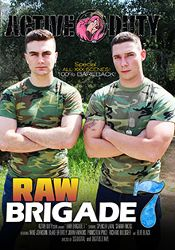 Gay Adult Movie Raw Brigade 7