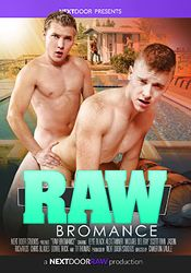 Gay Adult Movie Raw Bromance