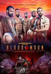 Gay Adult Movie Timberwolves 2: Blood Moon