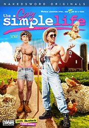 Gay Adult Movie The Gay Simple Life
