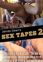 Straight Adult Movie The Best Of James Deen's Sex Tapes 2