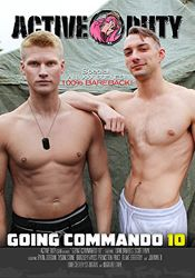 Gay Adult Movie Going Commando 10