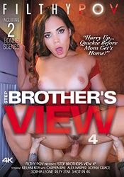Straight Adult Movie Step Brother's View 4