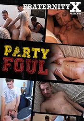 Gay Adult Movie Party Foul
