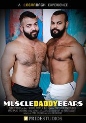 Gay Adult Movie Muscle Daddy Bears