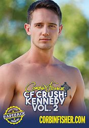Gay Adult Movie CF Crush: Kennedy 2