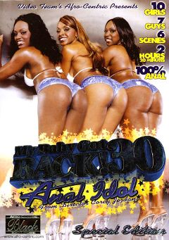 "Adult entertainment movie ""My Baby Got Back 30"" starring Angel Eyes, Skyy & Ayana Angel. Produced by Video Team."