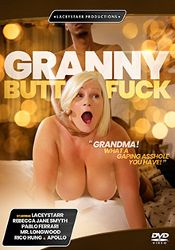 Straight Adult Movie Granny Butt-Fuck