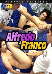 Gay Adult Movie Alfredo And Franco