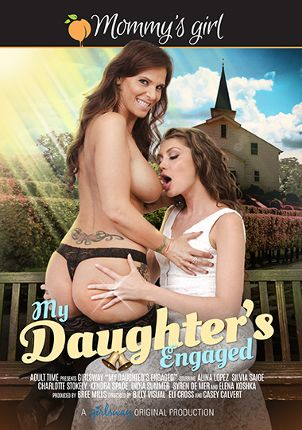 Straight Adult Movie My Daughter's Engaged