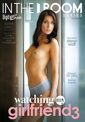 Straight Adult Movie In The Room: Watching My Girlfriend 3