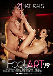 Straight Adult Movie Foot Art 19