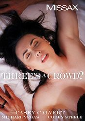 Straight Adult Movie Three's A Crowd