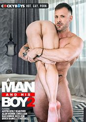 Gay Adult Movie A Man And His Boy 2
