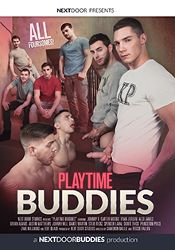 Gay Adult Movie Playtime Buddies
