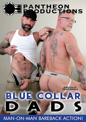 Gay Adult Movie Blue Collar Dads