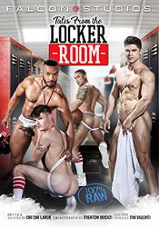 Gay Adult Movie Tales From The Locker Room