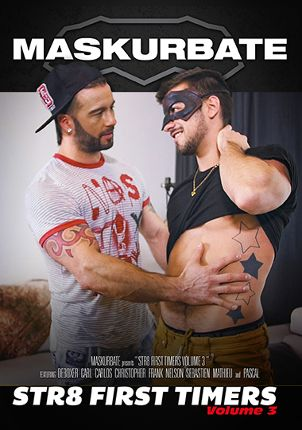 Gay Adult Movie Str8 First Timers 3