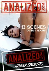 Straight Adult Movie Analized Member Favorites