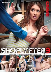 Straight Adult Movie ShopLyfter 9