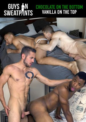 Gay Adult Movie Chocolate On The Bottom Vanilla On Top