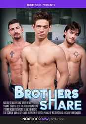 Gay Adult Movie Brothers Share