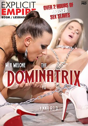 Straight Adult Movie The Dominatrix 7